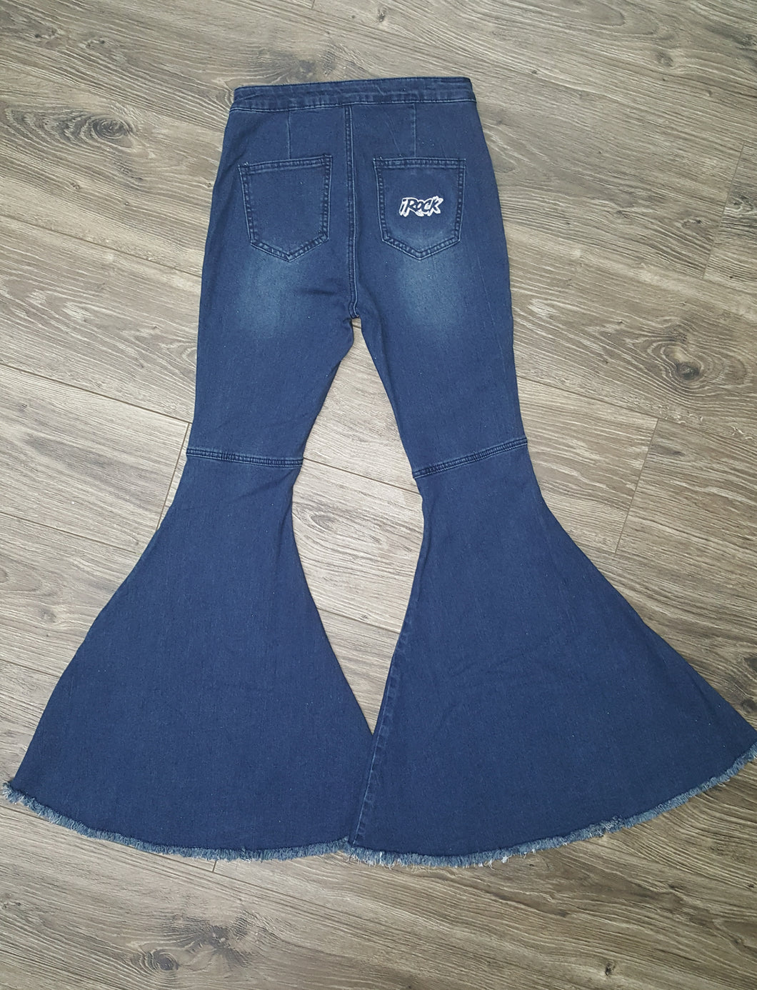Ring The Bell Denim
