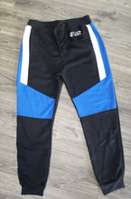 Load image into Gallery viewer, Men's Blue Track/ Jogger Set *Restock*