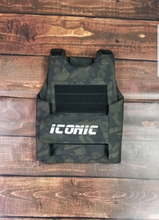 Load image into Gallery viewer, Iconic Vest  (Wood Camo)