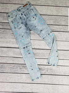 Light Denim (Paint)