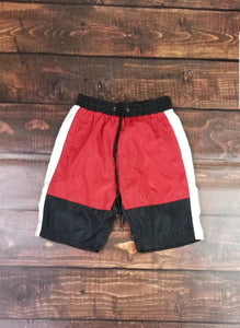 Track Short (Red)