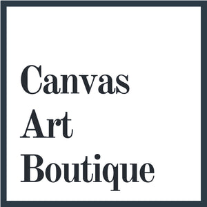 Canvas Art Boutique