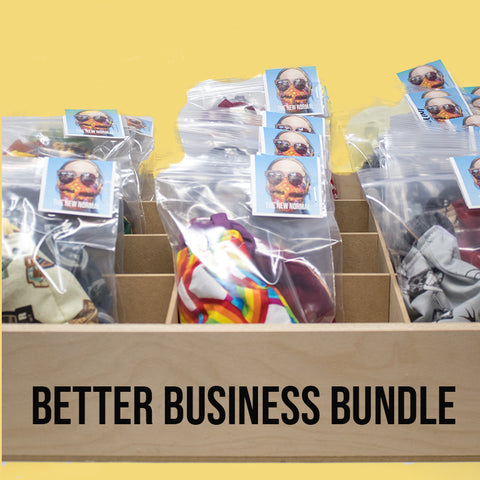 The Better Business Bundle- Personal Protective Equipment