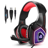 HUNTERSPIDER V1 GAMING HEADSET