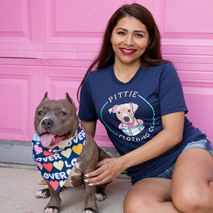 Pittie Clothing Unisex T-Shirt