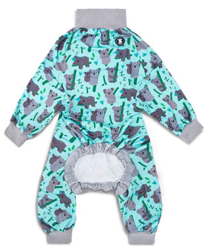 'Beary Cozy' Koala Pitbull Pajamas