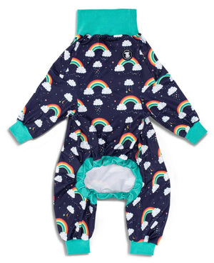 'Chasin' Rainbows' Pitbull Pajamas