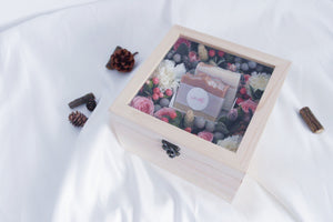 The Wallflower Bud x Faire Soapworks Christmas Gift Box