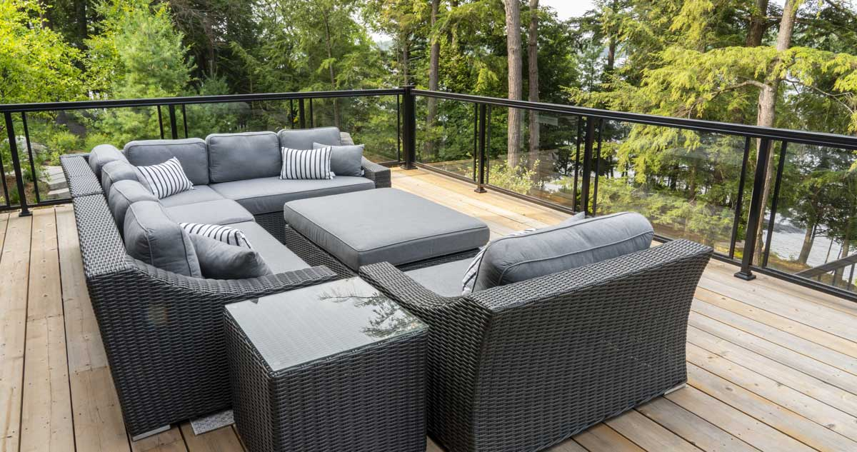 Tuscan Toja Patio Furniture Usa