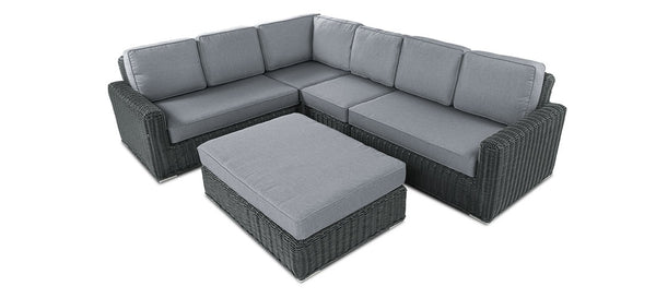 Turo Tall Sectional Set