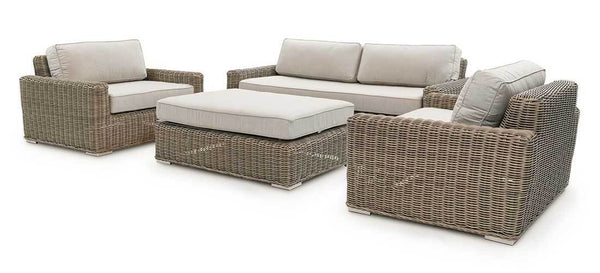 Turo Sofa Set