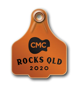 2020 Cattle Tag