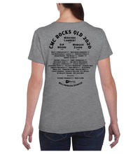 Load image into Gallery viewer, Women's Horses Shirt - Grey Marle