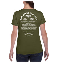 Load image into Gallery viewer, Women's Horses Shirt - Khaki