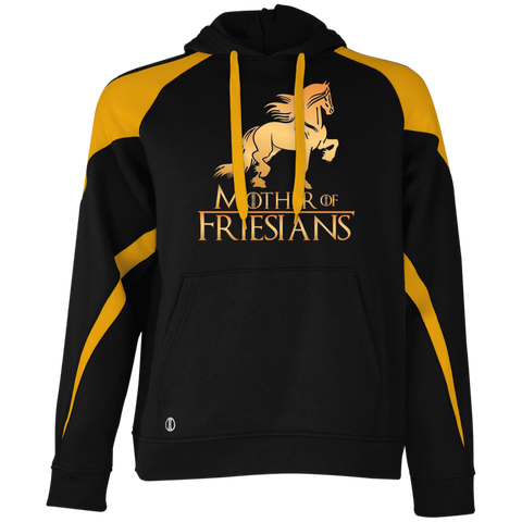 Mother Of Friesians Holloway Hoodie
