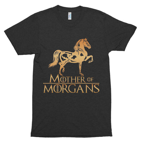 Mother Of Morgans Short sleeve soft t-shirt