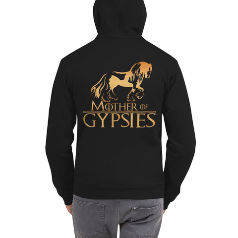 Mother Of Gypsies Hoodie