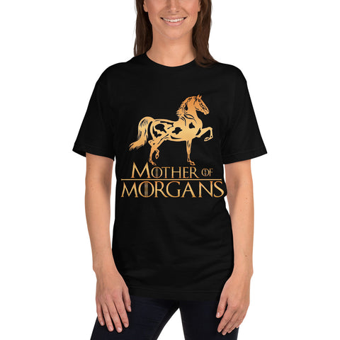 Mother Of Morgans T-Shirt Unisex