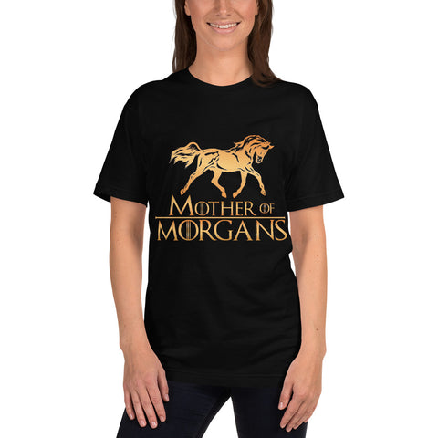 Mother Of Morgans T-Shirt