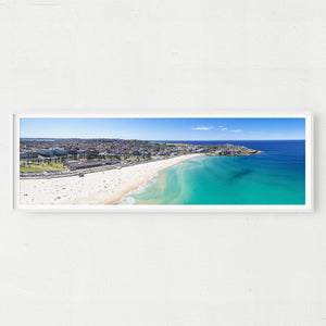 180 Degrees of Turquoise Bondi