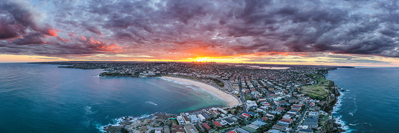*BRAND NEW* 180 Degrees of Bondi