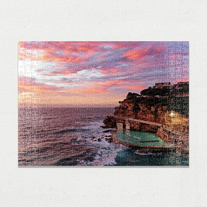 Jigsaw Puzzle | Dawn Dreaming