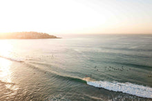 Load image into Gallery viewer, *BRAND NEW* Golden Hour at Bondi