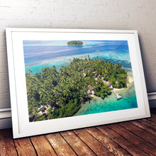 Load image into Gallery viewer, Kennedy's Island Escape