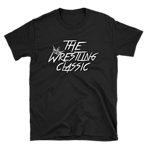 The Wrestling Classic Original Tee