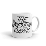 The Wrestling Classic Coffee Mug