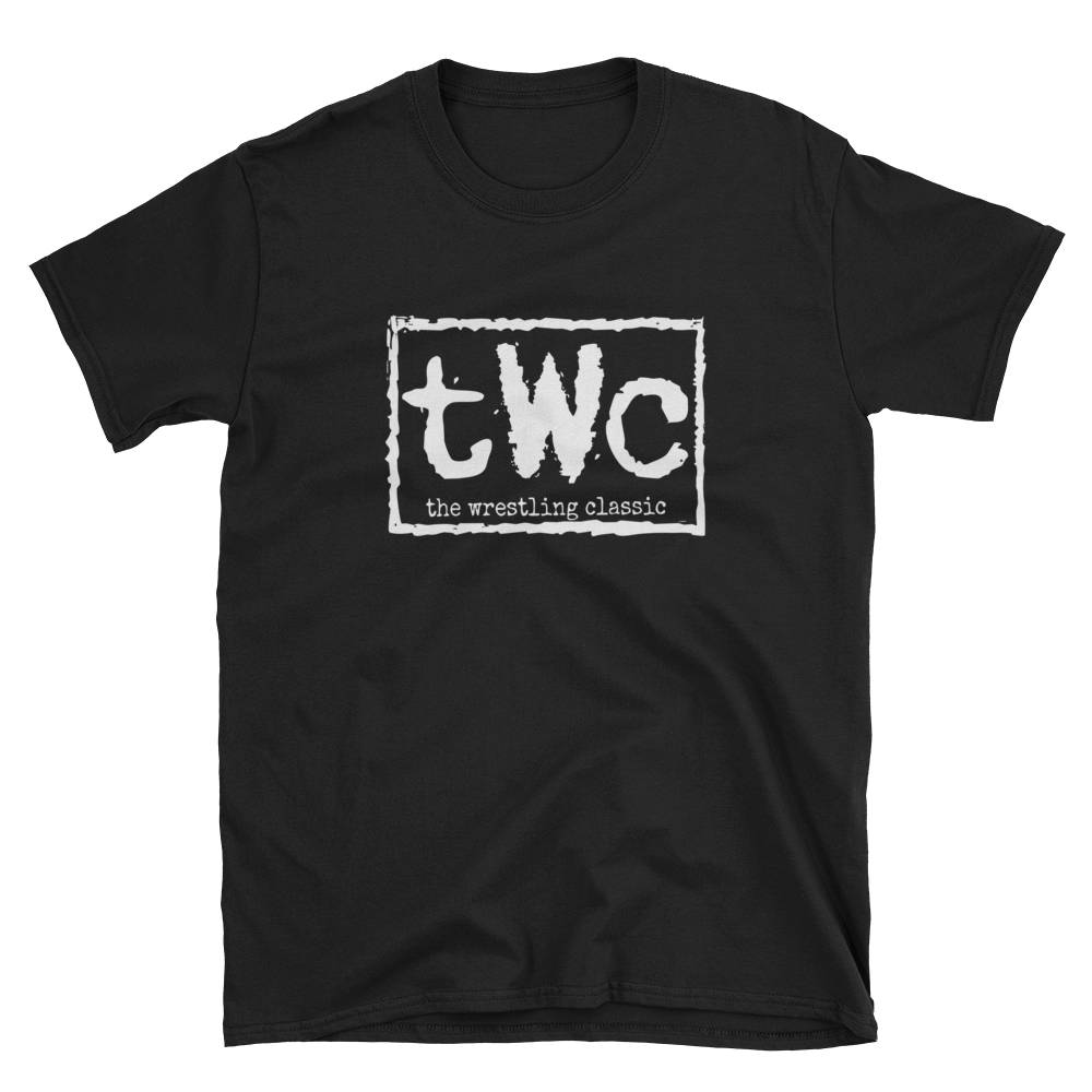"The Wrestling Classic ""TWC"" Unisex T-Shirt"