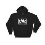 "The Wrestling Classic ""TWC"" Hooded Sweatshirt"