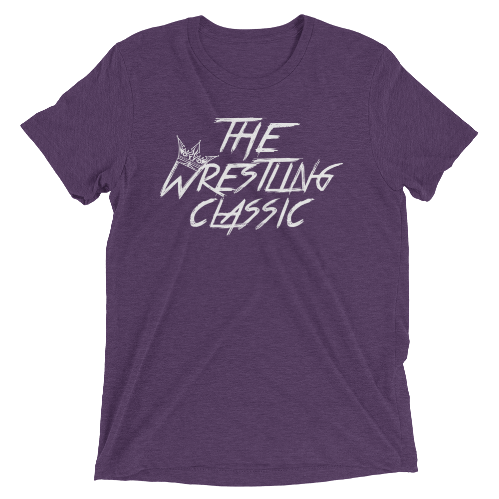 The Wrestling Classic Soft-Style Tee
