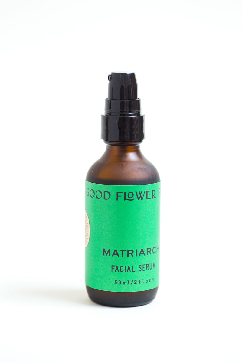 Matriarch Facial Serum