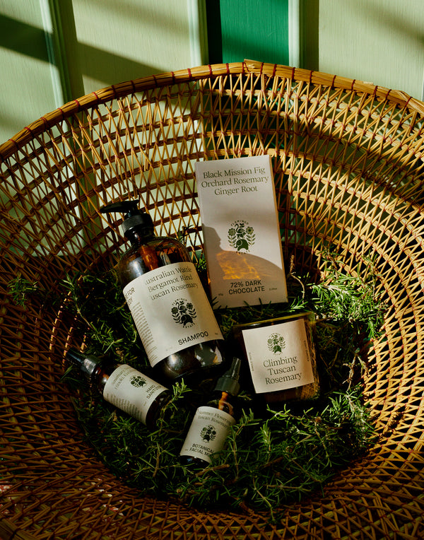 Revitalizing Rosemary Gift Set - Flamingo Estate