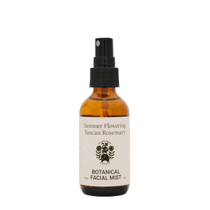 Tuscan Rosemary Botanical Facial Mist - Flamingo Estate