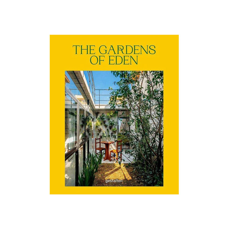 The Gardens of Eden: New Residential Garden Concepts and Architecture for a Greener Planet - Flamingo Estate