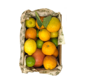 Organic Weekend Citrus Box - Flamingo Estate