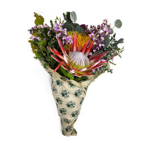 Medium Native Farm Flower Bundle — Delivery in Highland Park