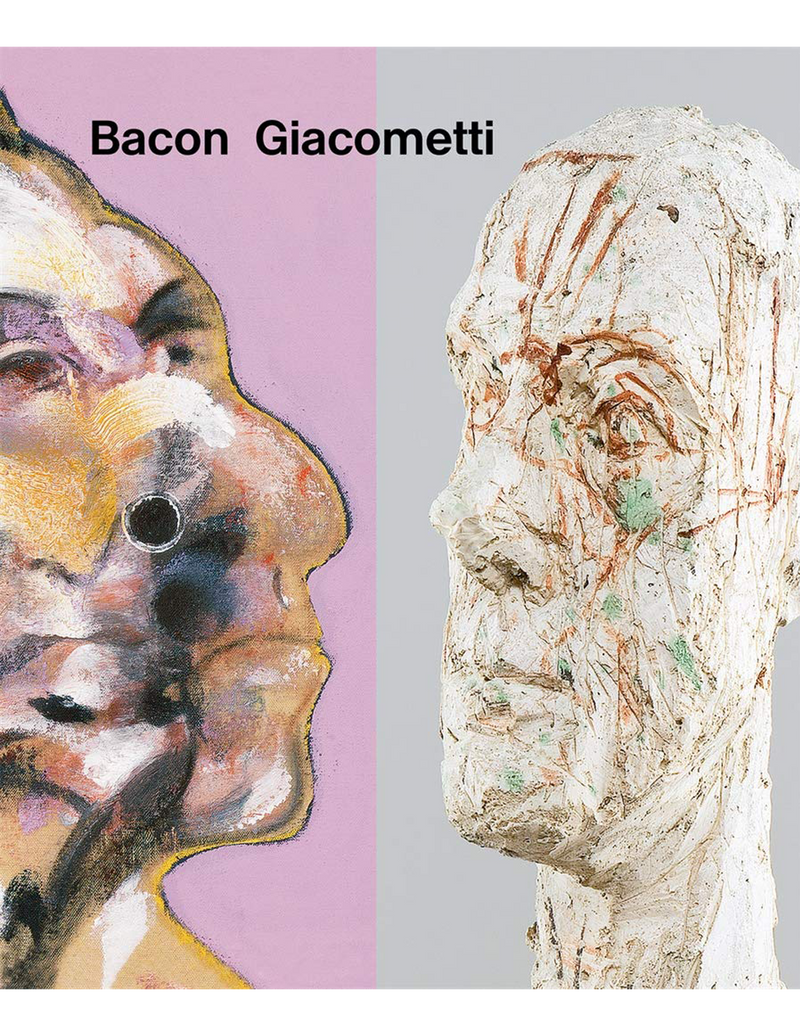 Bacon Giacometti - Flamingo Estate