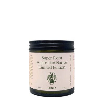 Australian Native Limited Edition