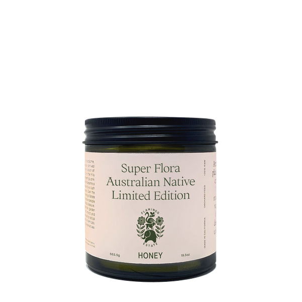 Australian Native Limited Edition - Flamingo Estate