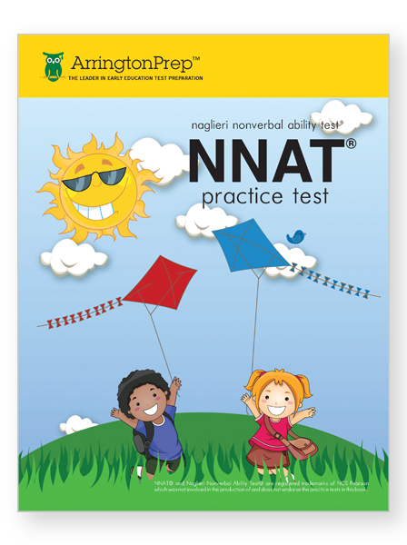 Practice Test for the NNAT®, Level B