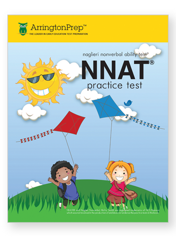 Practice Test for the NNAT®, Level D