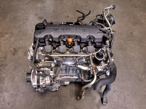 Jdm Civic R18A Engines & Transmissions