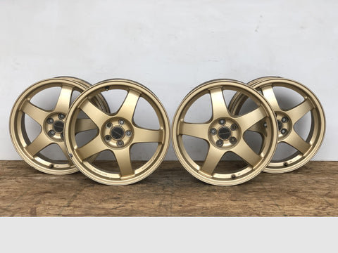 Rims & Wheels 5x100 5x114.3 4x100 4x114.3
