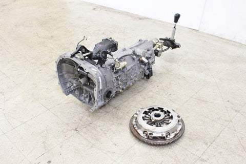 Subaru Impreza WRX 5 Speed Transmission Sale