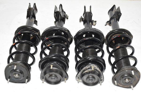 Subaru Forester JDM SG5 2003-2005 Replacement Suspension Set For 2003-2008 Applications