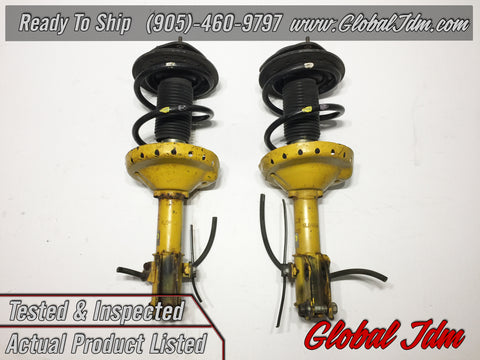 JDM Subaru Legacy BILSTEIN Shocks Struts Coil Springs Suspension 2005-2009 OEM - 20310AG140/20310AG150