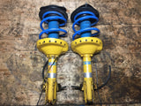 JDM Subaru Legacy Bilstein Front Shocks Coil Springs Strut Suspension 2005-2009